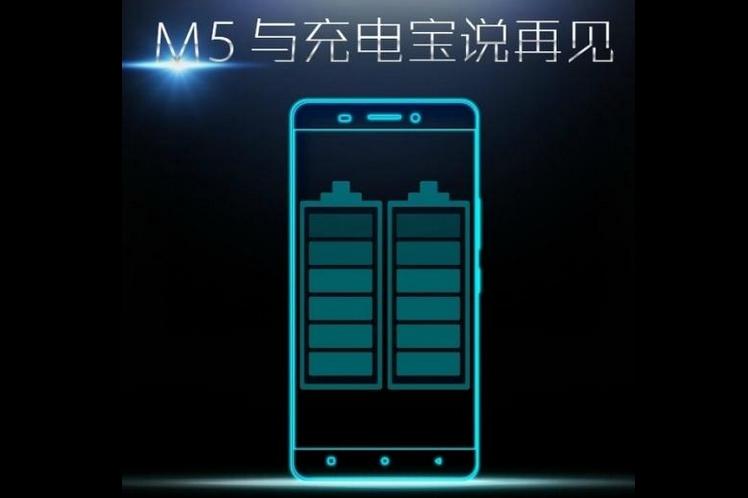 Další výrobce nabídne 2 baterie v mobilu