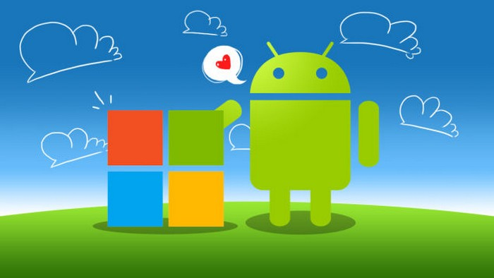 microsoft-android-applications