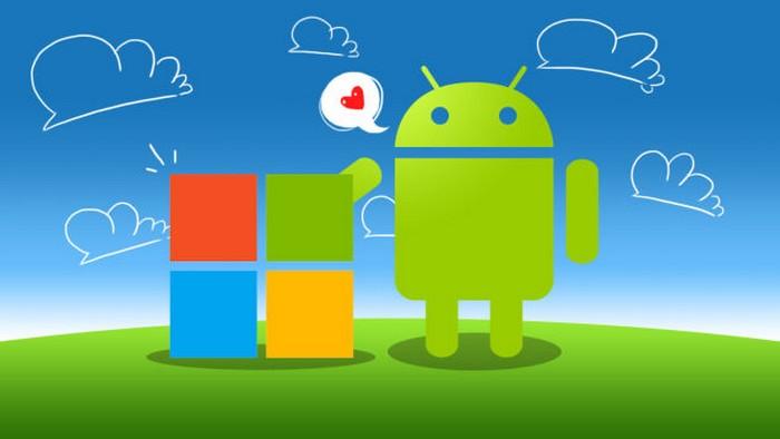 Aplikace od Microsoftu předinstaluje na své tablety dalších 20 výrobců