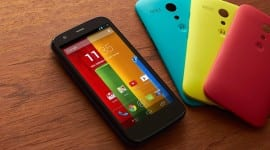 Motorola Moto G třetí generace [spekulace]