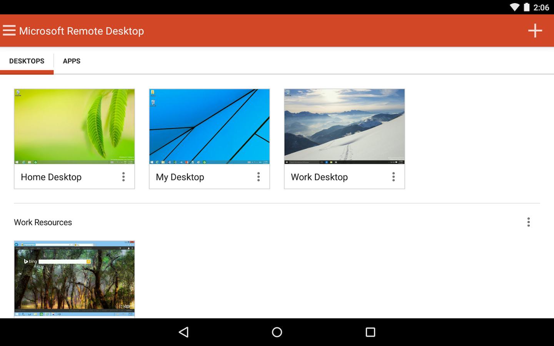 Microsoft Remote Desktop – nové rozhraní, multi-session a mnohem více