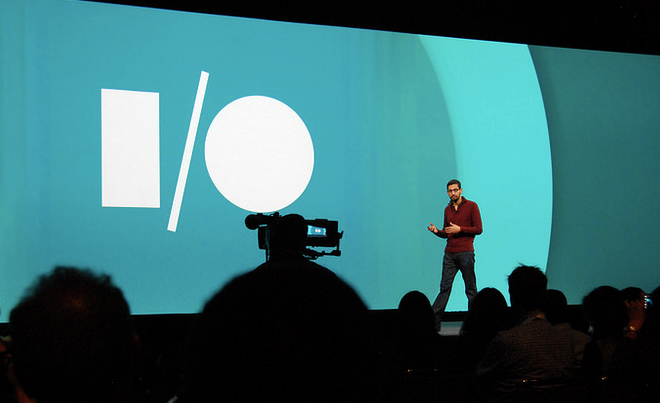 To nej z uplynulého týdne #19 – Android M, OnePlus Two a Google I/O Extended 2015