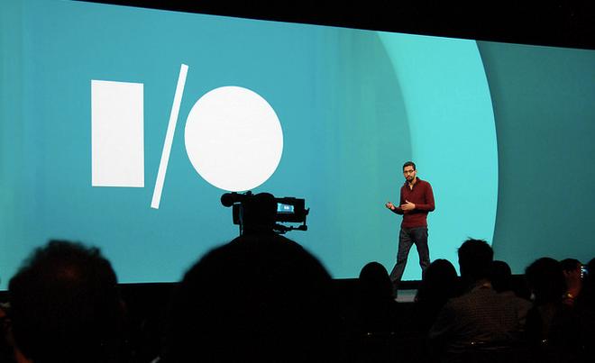 Zveme vás na Google I/O Extended 2015