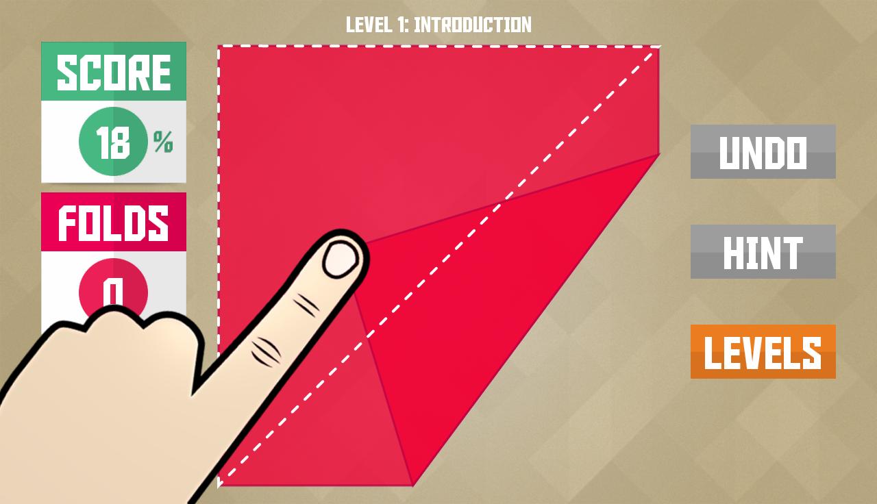 Paperama – Skládejte origami jako profíci