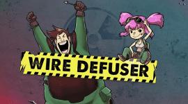 Zneškodněte bombu s Wire defuser [iOS, Android]