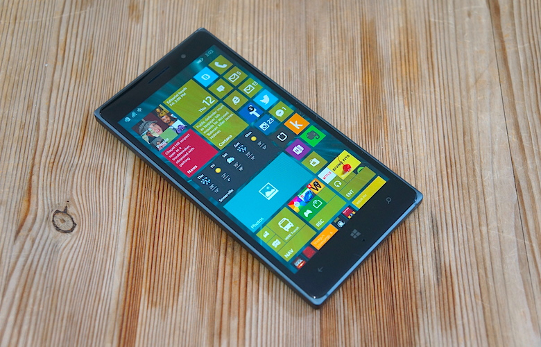 Podpora klávesnice a myši ve Windows 10 Mobile demonstrována ve videu