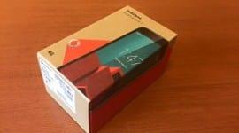 Vodafone Smart prime 6 - dobrý poměr cena/výkon [recenze]