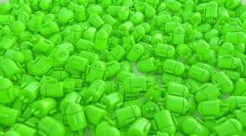 Android statistika - KitKat vládne, Froyo stagnuje