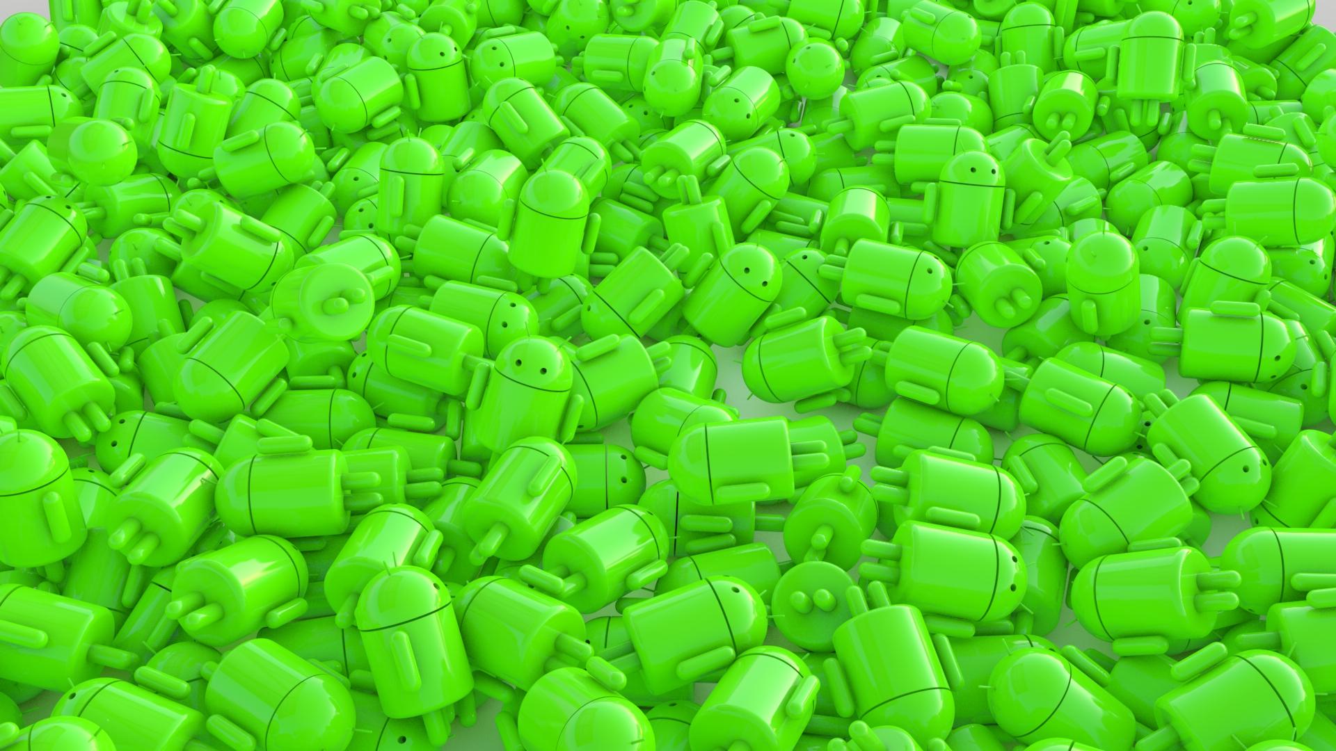 Android statistika – KitKat vládne, Froyo stagnuje