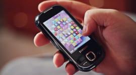 Old school hry v mobilních telefonech