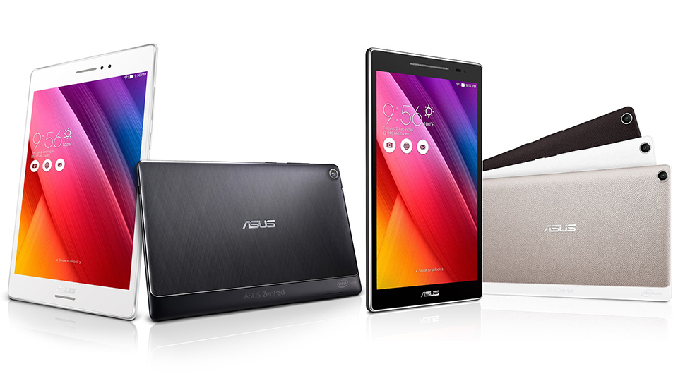 Nový tablet od Asusu nabídne vyměnitelný zadní kryt s dalšími funkcemi