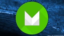 "Android M obsahuje podporu ""theme engine"""