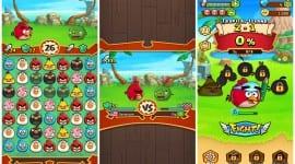 Angry Birds Fight! – další díl rozzlobených ptáků je tady
