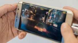 Game Recorder+ pro nahrávání her [Samsung]