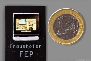 Fraunhofer-micro-OLED-bi-directional-display