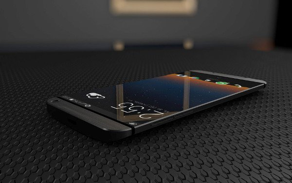 HTC One E9 bez QHD displeje v TENAA