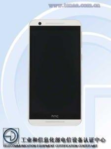 HTC One E9 (2)