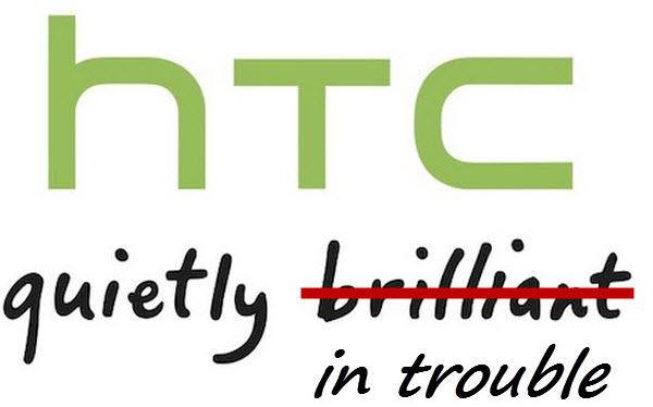 HTC čelí neúspěchu One M9?