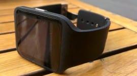 Sony Smartwatch 3 – těžítko na ruku s denní výdrží [recenze]