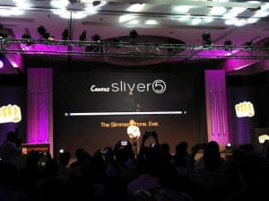 Micromax Canvas Sliver 5 (2)
