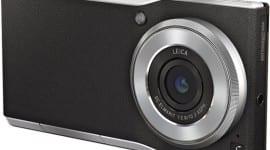 Panasonic Lumix CM1 – nový hybrid mezi fotoaparáty