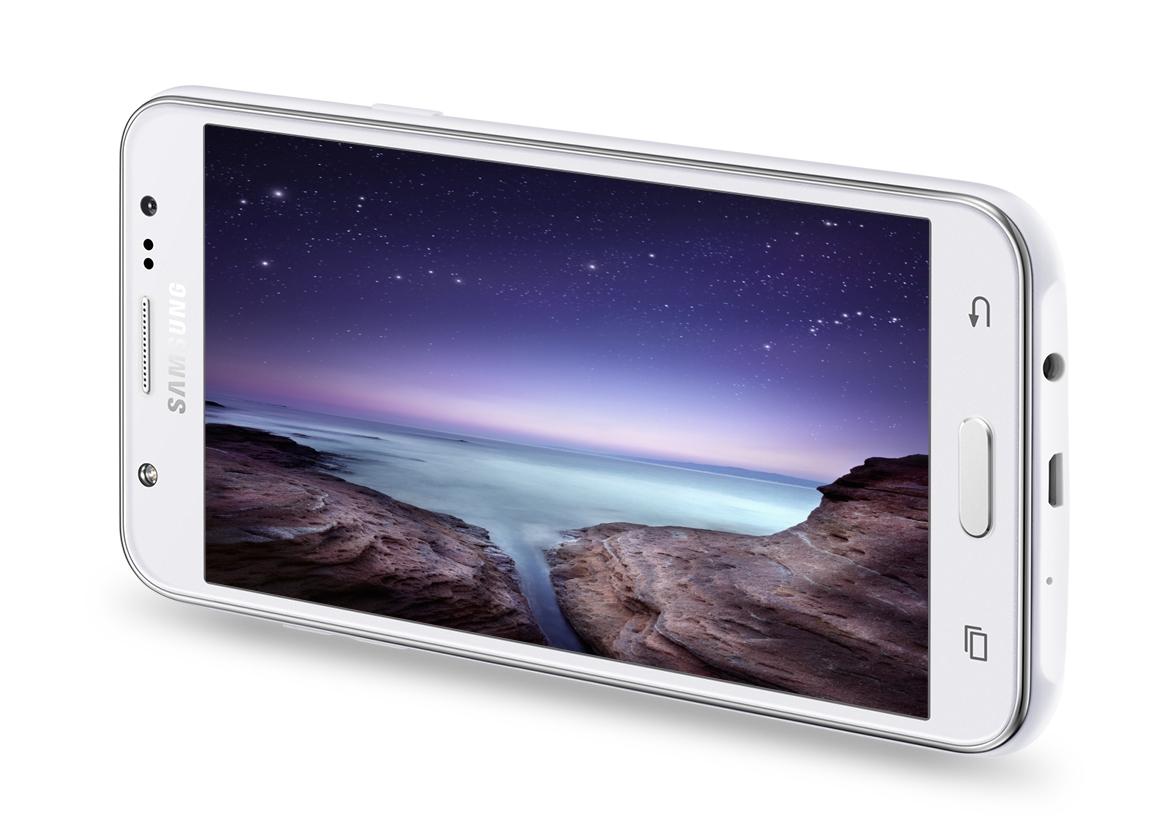 Samsung Galaxy J5 (2017) dává o sobě vědět