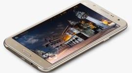 Samsung oficiálně představil Galaxy J5 a J7