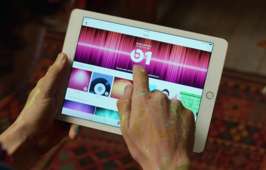 Apple Music – nová streamovací služba od Applu i pro Android [aktualizováno]