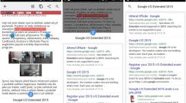 Google Chrome – rychlejší vyhledávání ve stabilní verzi [aktualizováno]