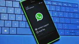 WhatsApp pro Windows Phone konečně podporuje hlasové volání