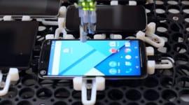 Google TouchBot pomáhá při hledání latence na displeji