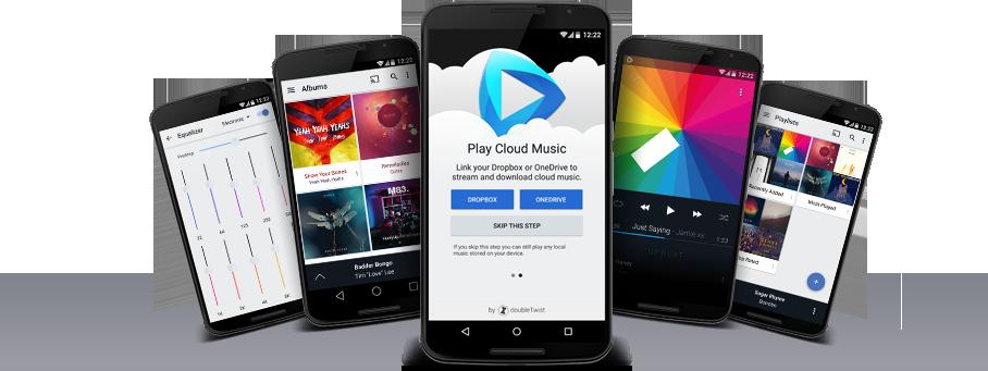 CloudPlayer – streamování hudby z online úložišť snadno a rychle