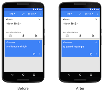 Google vylepšuje Překladač – i vy se můžete zapojit