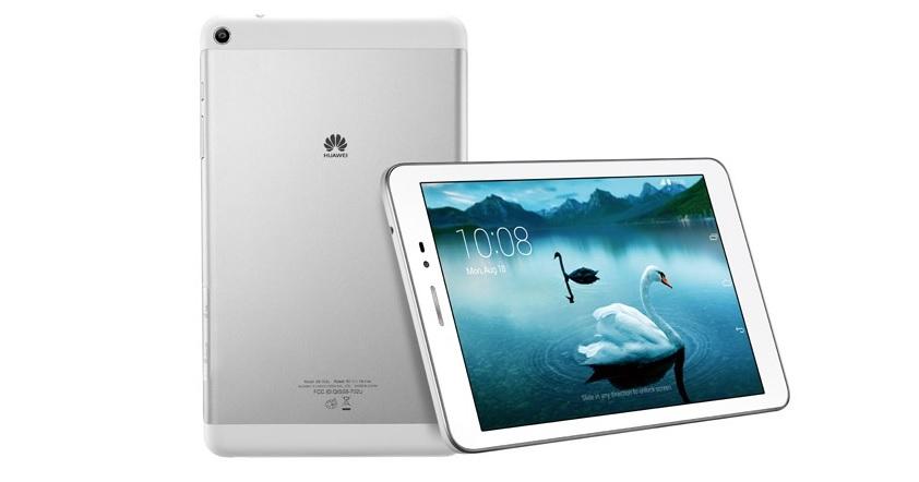 Huawei T1 10 – nový LTE tablet pro nenáročné