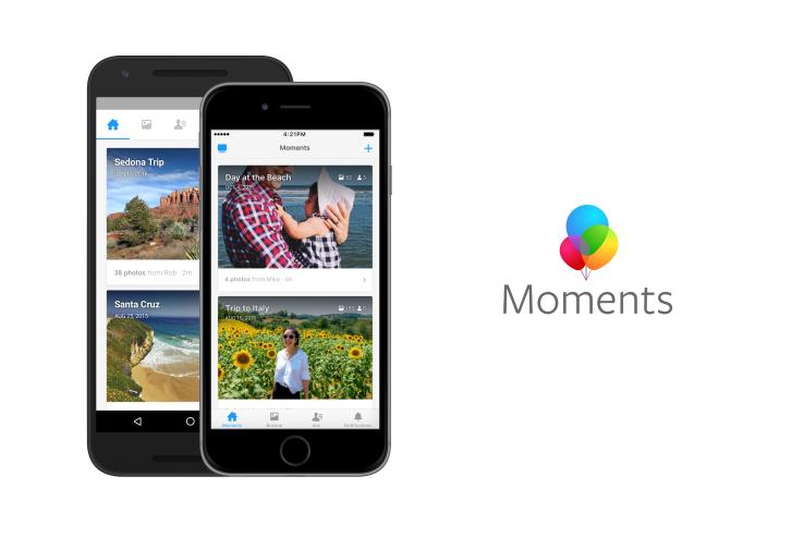 Aplikace Facebook Moments končí, exportujte své fotografie [aktualizováno]