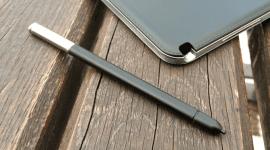 """Samsung – patent na """"vystřelovací"""" stylus"""