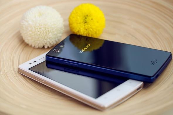 Oppo Neo 5 (2015) a Neo 5s oficiálně představeny