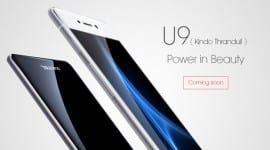 Oukitel U9 – top model za 200 dolarů