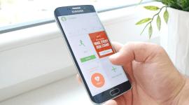 Samsung chce 11K rozlišení pro displeje mobilů