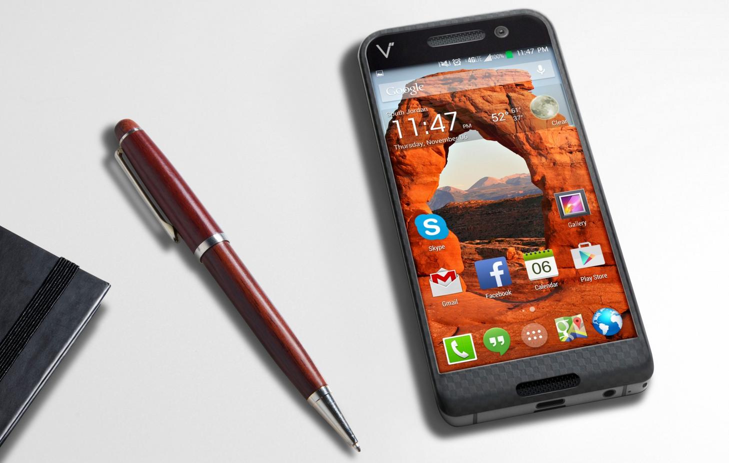 Měl přinést super smartphone, ale nakonec vstane před soudem