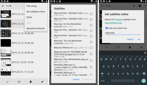 Aktualizace MX Playeru s sebou přináší opravu mnoha chyb a jednu novou hlavní funkci