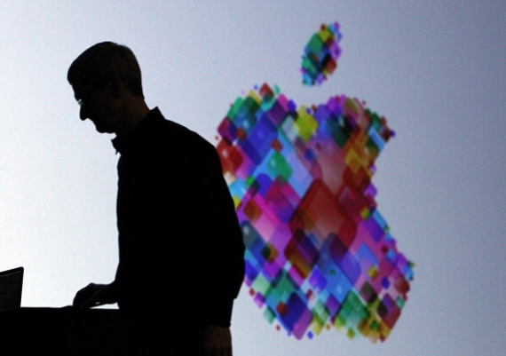 Apple a jeho čtvrté fiskální období za rok 2015