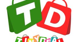 Zlevněné telefony z obchodu Tinydeal.com