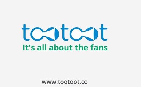 Tootoot – Ukažte své oblíbené kapele, že ji chcete opět vidět naživo