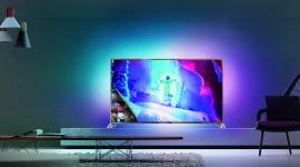 Android TV – systém i služby, které znáte ze smartphonů a tabletů