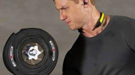 LG Tone Active – sportovní sluchátka ke smartphonu