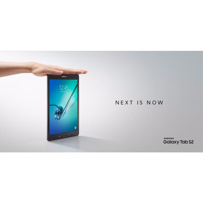 Samsung představil tablety Galaxy Tab S2 [aktualizováno]