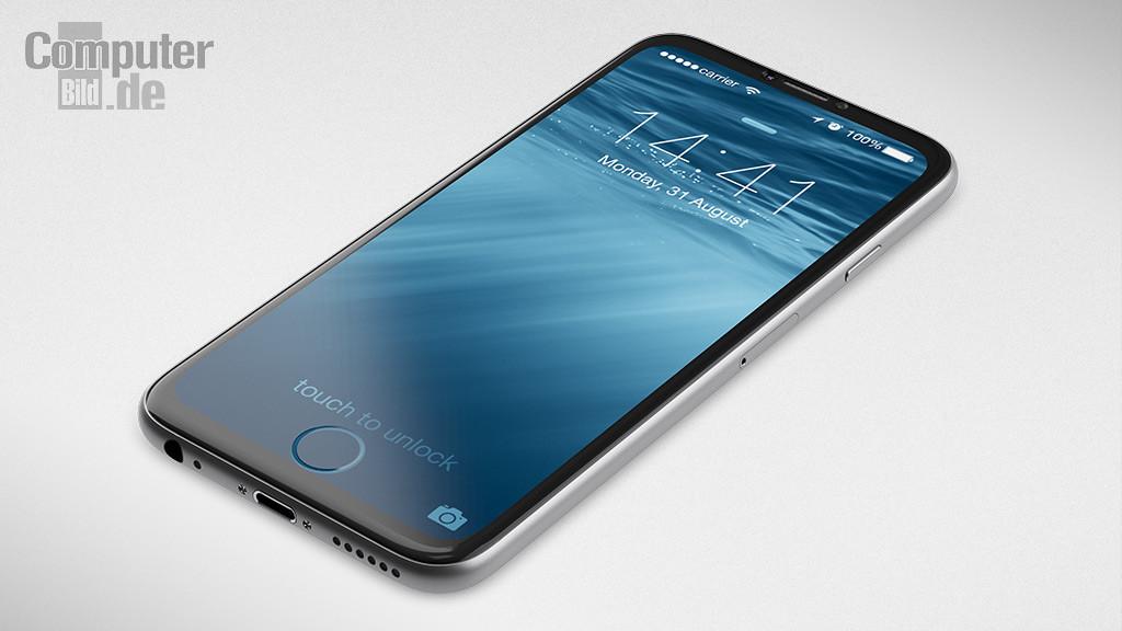 iPhone 6s má nabídnout 12 MPx a 2 GB RAM