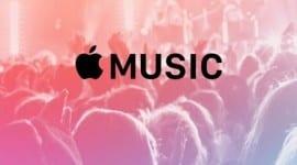 Apple Music má prý již přes 10 miliónů předplatitelů