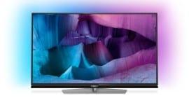 Philips uvádí na český trh první Android TV televizory